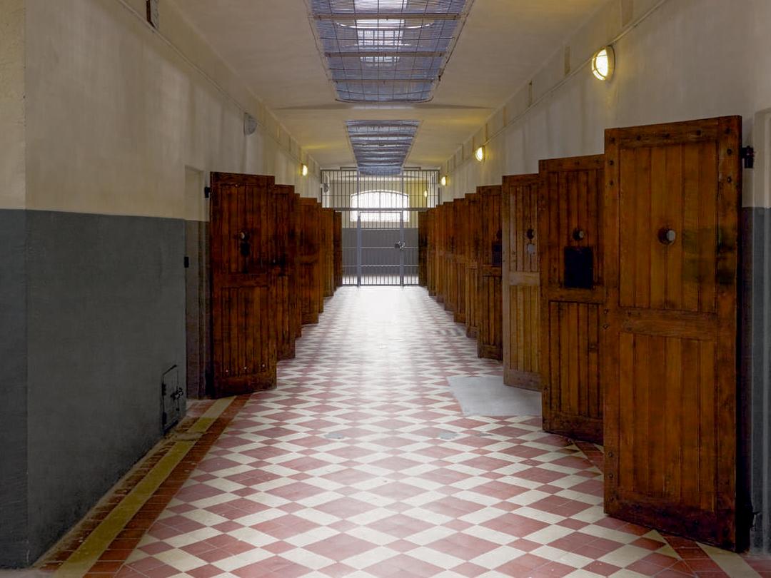 Crédits : Mémorial de la Prison Montluc http://wwww.memorial-montluc.Fr
